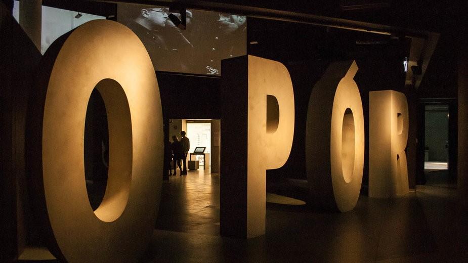 Gdańsk wystawa Muzeum II Wojny Światowej